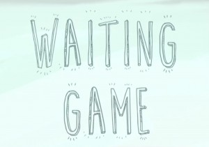 animation still of Waiting Game